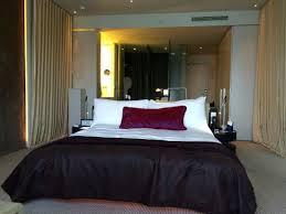 chambre a barcelone chambre fabulous photo de w barcelona barcelone tripadvisor