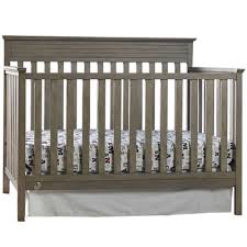 Fisher Price Newbury Convertible Crib Fisher Price Newbury Convertible Crib Antique Gray Jcpenney