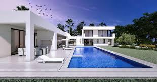 Modern Villa by Villa Sotogrande Kings And Queens