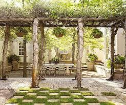 Best  Rustic Pergola Ideas On Pinterest Pergola Pergola - Pergola backyard designs