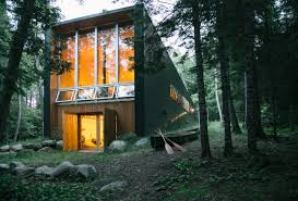 Cabin Architecture A New Site Is Like An Airbnb For Lovers Of Incredible Architecture