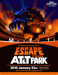 escape from at u0026t park real escape game created by scrap u2013 voted