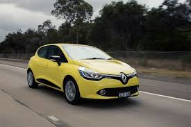 2017 Renault Clio Range Review