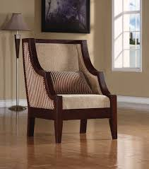 Striped Accent Chair Inspirational Striped Accent Chairs New Chair Ideas Chair Ideas