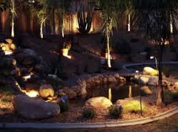 landscape lighting landscaping san jose bay area landscaping