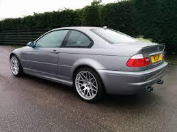 Bmw M3 2006 - 2006 bmw m3 e46 coupe aston hill limited