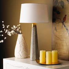 buffet lamps candlestick lamps shades amazing candlestick lamps