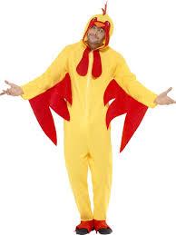 chicken halloween costumes chicken onesie costume 27857 fancy dress ball