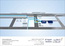 lexus service centre sheikh zayed al tayer motors llc new cars carnity