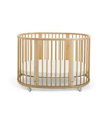 stokke sleepi crib bed natural