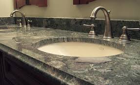 granite countertops for bathroom vanities granite kitchen island