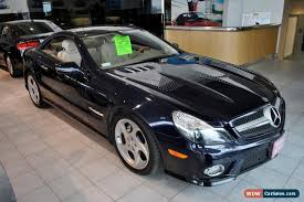 mercedes for sale by owner 2009 mercedes sl class for sale in canada
