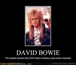 David Bowie Labyrinth Meme - david bowie very demotivational demotivational posters very