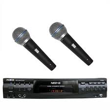 choose the best karaoke dvd player for your needs