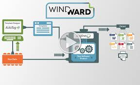 reporting software and document generation windward