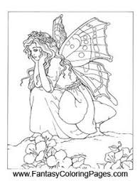 fairy coloring pages selina fenech free coloring books pages fairy