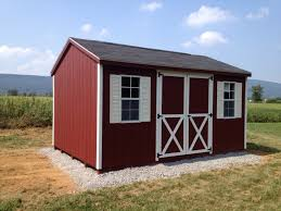 A Frame Kit by Portable Storage Sheds 4 Outdoor