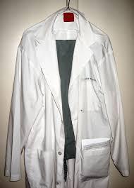 white coat wikipedia