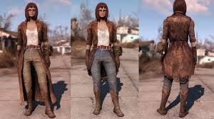 Fallout Clothes For Sale Top 10 Fallout 4 Mods Week 20 Gamerheadquarters