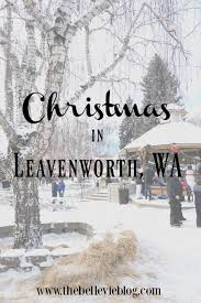 vie christmas in leavenworth vie
