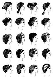 hair styles of ancient japan formen ancient greek hairstyles vol 2 by ninidu deviantart com on