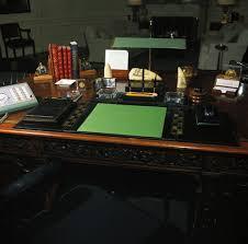oval office desk john f kennedy presidential library u0026 museum