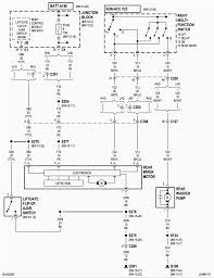2002 jeep wrangler radio wiring diagram schematics and