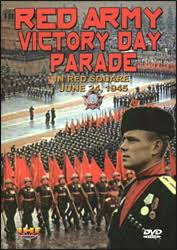 parade dvd army victory parade in square june 1945 dvd