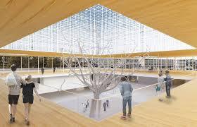 Pavilion Concept Wojr