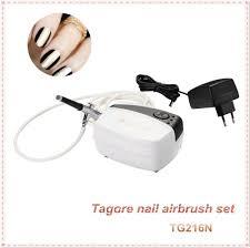 airbrush nails kit images