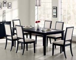 modern contemporary dining room sets magnificent 49130 furniture