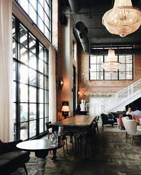 Greige Interior Design Ideas And by Instagram Roundup Moody Traveler Industrial Interiors Lofts