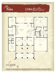 Patriot Homes Floor Plans by Palm Single Family Home Jacksonville Patriot Ridge