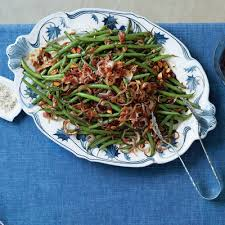our most spectacular thanksgiving sides balsamic green beans