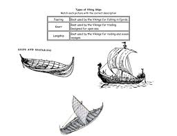 viking boat booklet by beckieboo90 teaching resources tes