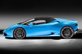 Lamborghini Huracan Specs - 2016 lamborghini huracan convertible pricing for sale edmunds