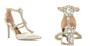t wedding shoes damy our top 5 favorite wedding shoes by badgley mischka