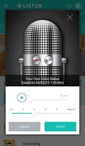 ringback tones for android listen ringback tones apk free audio app