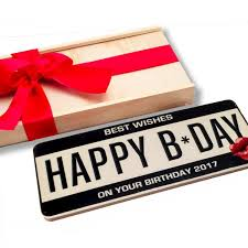 edible birthday gifts personalised number plates edible birthday gifts delivered