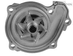 nissan micra starter motor water pump fits nissan micra k12 1 4 2003 on cr14de coolant blue