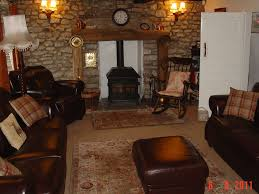 detached cottage wood burning stove homeaway hutton le hole