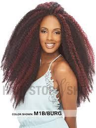 janet collection 3x caribbean braiding hair janet collection noir 3x afro twist braid value pack brunch