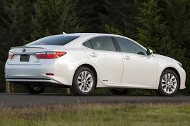 lexus gs300h usa used 2013 lexus es 300h for sale pricing u0026 features edmunds