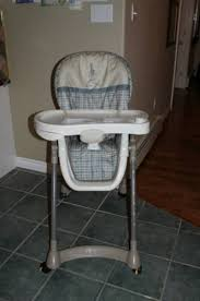 Evenflo High Chairs Evenflo Easy Fold High Chair For Sale In Dartmouth Nova Scotia