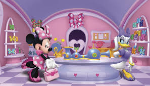 york wallcoverings walt disney kids ii minnie wall mural wayfair walt disney kids ii minnie wall mural