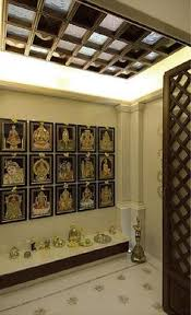 Puja Room Designs Puja Room Designs Shernavaz Interiors Puja Room Pinterest