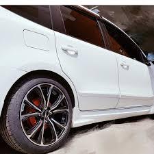 nissan almera harga kereta di 17 inch sport rim impul racing wheel nissan livina u0026 almera auto