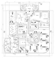 floor plan of office building orthodontics office building design