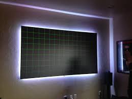 home theater projector screens review screen innovations black diamond zero edge screen