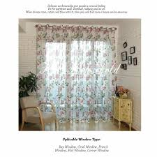 aliexpress com buy luxury jacquard sheer curtains for living